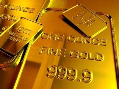 Giá vàng thấp nhất 4 năm, thách thức ngưỡng 1.000 USD/ounce