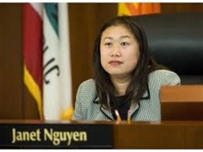 Một phụ nữ gốc Việt được bầu vào Thượng viện bang ở Mỹ