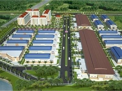 TPHCM thu hồi hơn 11.000 m2 đất xây dựng cầu và đường vào Cảng khu công nghiệp Cát Lái
