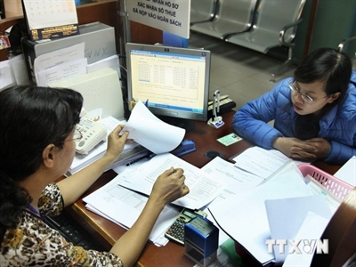Hà Nội hỗ trợ miễn phí cho doanh nghiệp nộp thuế điện tử