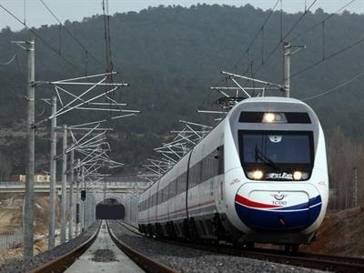 Mexico bất ngờ hủy gói thầu đường sắt cao tốc trị giá 4 tỷ USD