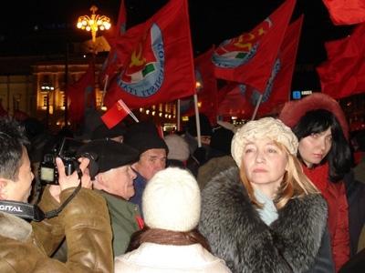 Quảng trường Đỏ sống lại khí thế cuộc duyệt binh huyền thoại