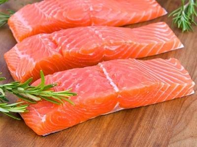 VASEP kiến nghị thuế nhập khẩu cá hồi năm 2015 là 0%