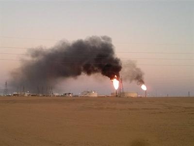 Libya sẽ sớm tái khởi động giếng dầu lớn nhất Sharara