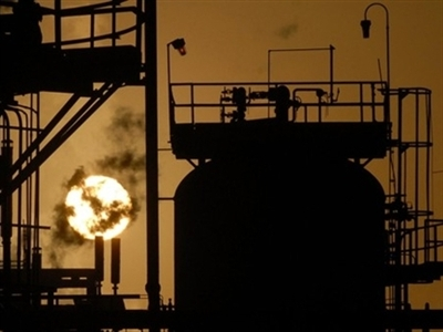Giá dầu có thể xuống thấp đến mức nào?
