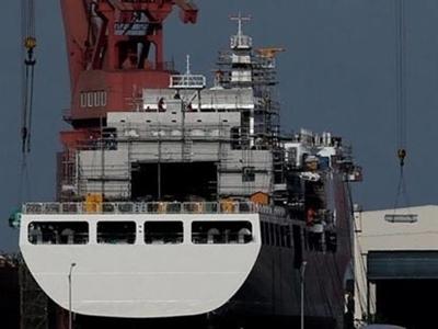 Trung Quốc sẽ đưa tàu tuần tra lớn nhất thế giới đến biển Hoa Đông?