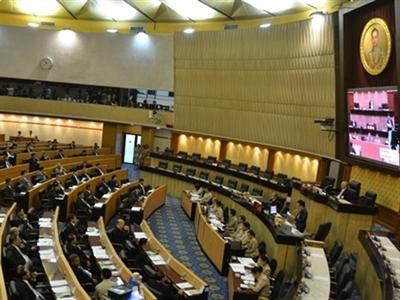 Thái Lan bắt đầu tiến trình soạn thảo Hiến pháp