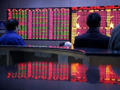 Sắp khởi động liên kết giao dịch chứng khoán Thượng Hải - Hong Kong