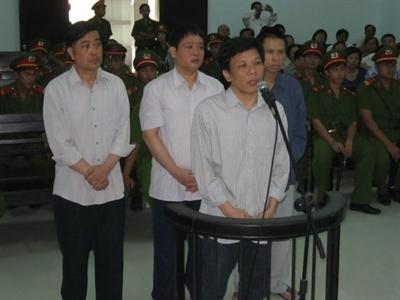 Ngày 11-11, tái xử nguyên tổng giám đốc Vinalines