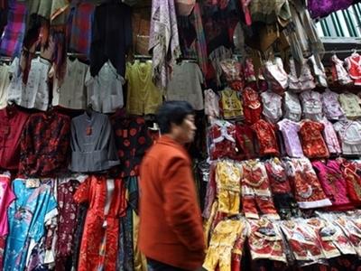 CPI Trung Quốc vẫn thấp nhất 5 năm