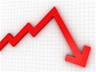 VN-Index đảo chiều giảm điểm, giá trị giao dịch trên 2 sàn gần 3.900 tỷ đồng