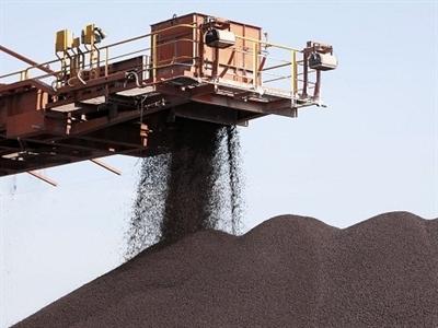 ANZ hạ dự báo giá quặng sắt đến năm 2017