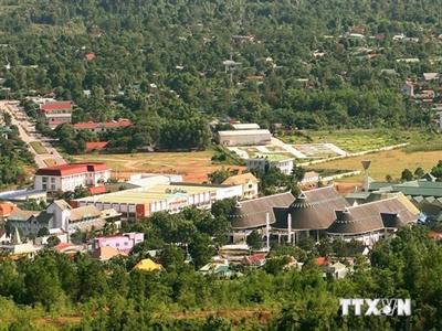 Thủ tướng làm việc với Quảng Trị để gỡ khó cho khu kinh tế Lao Bảo
