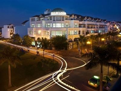 Nam Long sẽ phát triển Ehome tại Hà Nội
