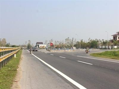 Hoàn thiện quy hoạch các tuyến đấu nối vào quốc lộ trước ngày 30/6/2015