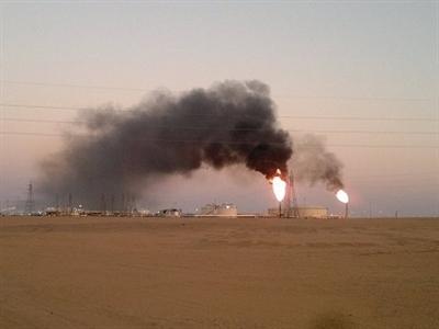 Libya mở lại giếng dầu lớn nhất vào 10/11