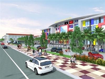 Dự án đất nền đầu tiên tại Long An được vay gói hỗ trợ 30.000 tỷ đồng