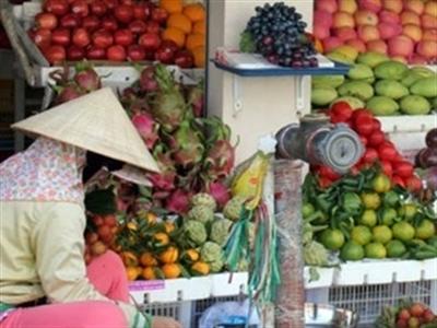 Hàng hóa Thái Lan 'âm thầm' tấn công thị trường Việt