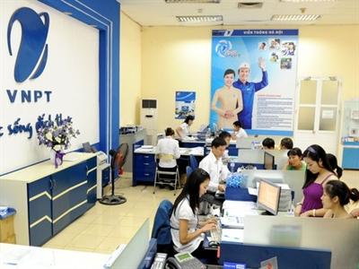 Tập đoàn VNPT đề xuất thành lập 3 tổng công ty trực thuộc