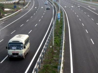 Đầu năm 2015 khởi công xây dựng cao tốc Lạng Sơn - Bắc Giang