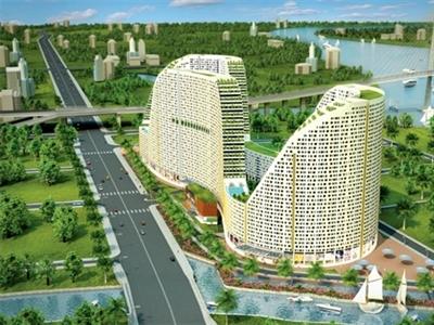 Cuối tháng 11 bàn giao căn hộ Block C dự án The EverRich 2