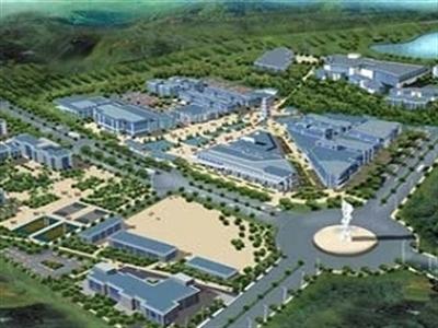 Quy hoạch huyện Thạch Thất thành đô thị vệ tinh - hành lang xanh