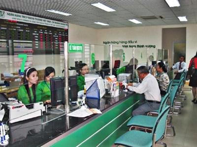 Vietcombank tổ chức ĐHCĐ bất thường ngày 26/12/2014