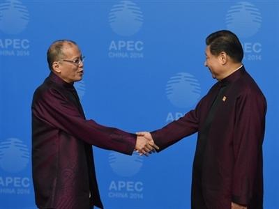 Trung Quốc bỏ qua Philippines trong dự án hàng chục tỷ USD