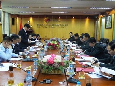 Thanh tra Chính phủ công bố quyết định thanh tra SCIC