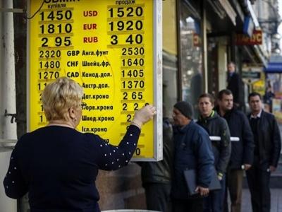 Chiến sự căng thẳng trở lại, Ukraine có nguy cơ vỡ nợ