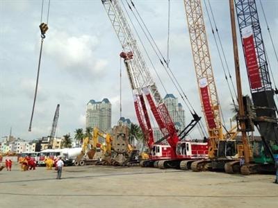 Đất của ITA có thuộc dự án Vinhomes Tân Cảng của VIC?