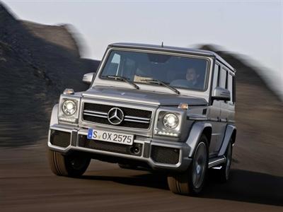 Mercedes-Benz đổi tên một số dòng xe