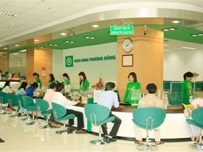 OCB họp đại hội cổ đông bất thường ngày 21/11/2014