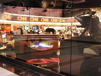 CNN phải rút khỏi Nga