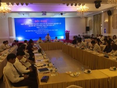 Đề nghị sớm công nhận Việt Nam có nền kinh tế thị trường