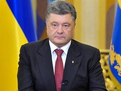 Ukraine có liên minh cầm quyền mới