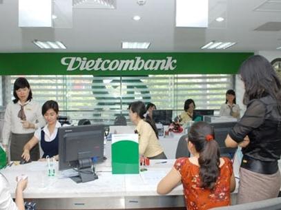 Vietcombank tăng trưởng tín dụng hơn 10%, nợ xấu 2,54% trong 9 tháng đầu năm