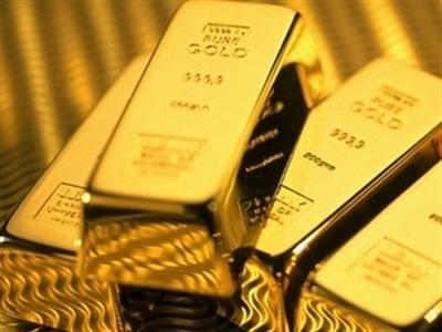 Giá vàng lại giảm khi USD tăng tốc và giá dầu phá đáy