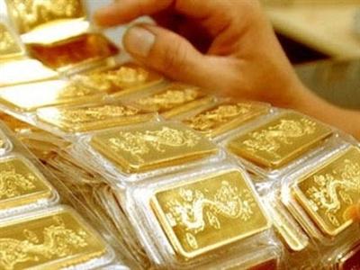 WGC: Nhu cầu vàng quý III của Việt Nam giảm 27%