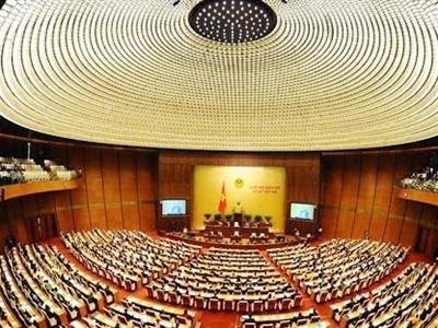 """Khi Bộ trưởng 3 kỳ họp Quốc hội 2 lần lên """"ghế nóng"""""""