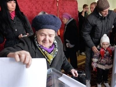 Miền Đông Ukraine bác tin lên kế hoạch sáp nhập Nga