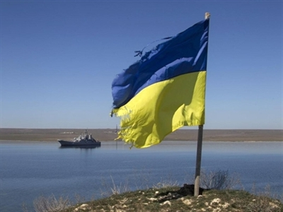 Kinh tế Ukraine đang rơi tự do