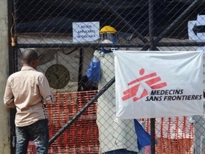 Liberia dỡ bỏ tình trạng khẩn cấp quốc gia về Ebola