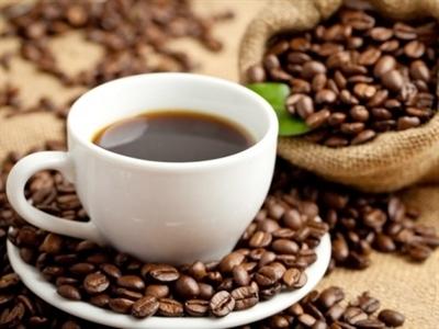 Giá cà phê Tây Nguyên cuối tuần không đổi ở 40,4-41,2 triệu đồng/tấn