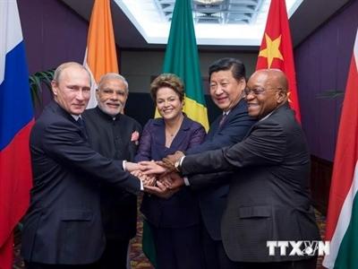 BRICS nhóm họp bên lề Hội nghị cấp cao G20 tại Australia