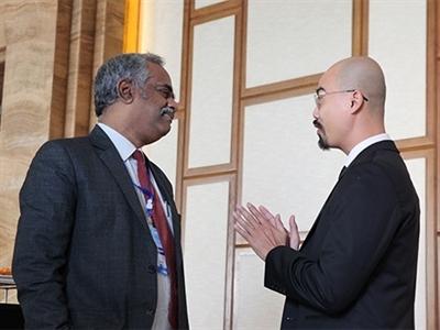 Hội thảo quốc tế Biển Đông: Xây dựng lòng tin và ngăn ngừa xung đột