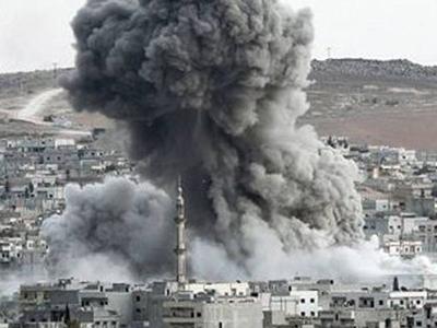 Sức mạnh của IS lớn gấp 7 lần ước tính của phương Tây
