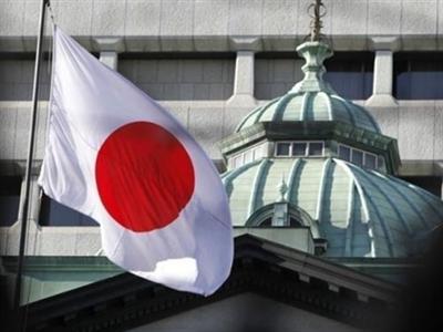 Nhật Bản rơi vào suy thoái kinh tế