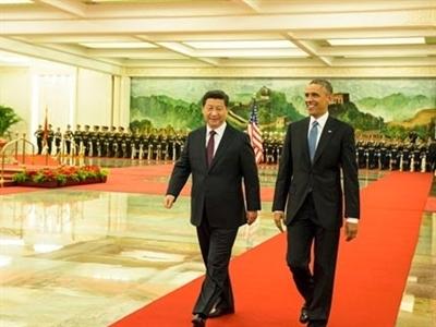 Tiết lộ cuộc hội đàm Obama-Tập Cận Bình ở Trung Nam Hải