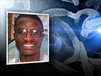 Mỹ: Bác sĩ phẫu thuật bị nhiễm Ebola đã tử vong